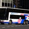 西日本ジェイアールバス 744-3998