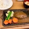 グリル・ラクレット!桜木町駅で大人気の洋食屋で喰らう牛タンハンバーグ