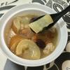 【老黄瓜スープ Old Cucumber Soup】風邪予防のために飲む中華スープ