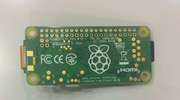 Raspberry Pi Zero WとカメラモジュールをPythonで動かして撮影してみた