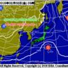 えっ!また南岸低気圧!?1日晩~2日昼にかけて関東の南を通過予想!!東京はまた大雪になるのか!?