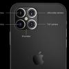 iOS14からiPhone12のコードネームを確認、ToFセンサー搭載は2モデルのみとなりハイエンドモデル限定の模様