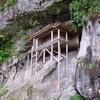 崇神天皇陵と投入堂の間に横たわる退っ引きならない秘密