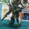 『機動戦士ガンダムF91 1/100 ダギイルス』完成