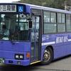 明光バス 524