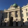 ウィーン王宮ミサでウィーン少年合唱団を聴く