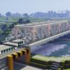 トラス橋を作る