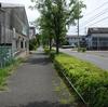 旧名古屋市営 下之一色線廃線跡を歩く