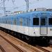 ウソ電:阪神5131形 ジェットカー新塗装