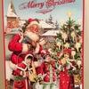 たそがれのイギリスでCANDY SHOP:クリスマスカウントダウン