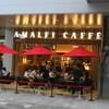 アマルフィイ カフェ  AMALFI CAFFE パスタランチ