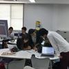 九州大学 QREC 授業訪問レポート No.2 (2016年10月12日)