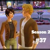 【Sims4】#37 止められぬ恋【Season 2】