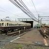 特別運行がない日も動くレトロ電車23号と120号