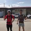 5月19日 駿河湾が一望できる、浜石岳の旅