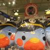 京都鉄道博物館ミュージアムショップ(お土産ショップ)は時間の余裕をもって入店しよう