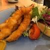 日曜日の夜は安心の日本食を。きらく(KIRAKU, London)