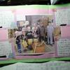 臼と杵の見学 要田小学校2年生