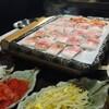 新大久保にて韓国料理!