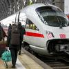 ドイツ・フランクフルト:ドイツ全土どこへでもアクセスできるフランクフルト中央駅
