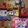【台湾土産】台湾旅行で買ったお土産の紹介