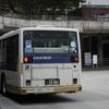 2005 日産ディーゼル・スペースランナー(京王バス南・南大沢営業所⇒多摩営業所)