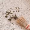 昔ながら日本の掃除方法