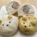 【ホームベーカリー】で愛嬌たっぷりシューマイ肉まん(発酵食品②パン-2)