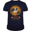 Great Halloween witches with hitches shirt