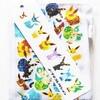 【購入】イーブイコレクション3(2012年11月10日(土)発売)