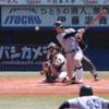 打球判断もよい中距離ヒッター 慶応義塾大学 中村 健人選手 大卒右外野手