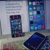 beta版から iOS7 GM は OTA (Over The Air)ではアップデート不可。