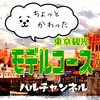 【12月の東京】旅ログまとめ!~ちょっと変わった観光モデルコース~