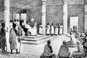 VS外道思想:ミリンダ王の問いに学ぶ