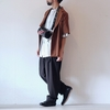 SHIRT LAYERED - STYLING -