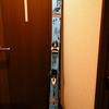 K2 Press プレス フリーライドスキー