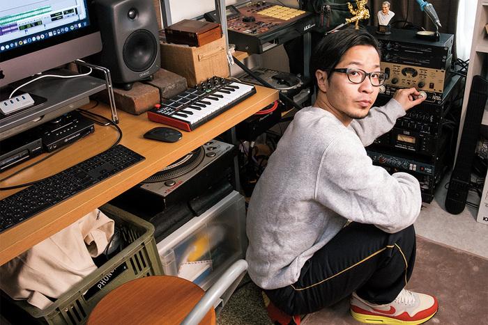 """PUNPEE 〜ミュージシャンとエンジニアの間に生まれる""""アクシデント""""を楽しむのもミックスだと思うんです"""