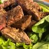 ステーキの焼き方とソースのレシピ フライパン一つで簡単調理