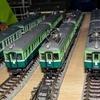 京電支線③1-3G運転194…20210114
