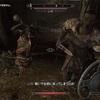 【Switch版スカイリム日記7】『ホルテッド・ストリームの野営地にいる山賊の頭を倒す』