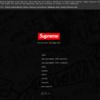 【Supreme】ミネアポリス暴動の影響でSupreme NYとSupreme LAが襲撃され今週のWeek15が発売中止に