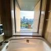 パレスホテル東京に泊まってきた。9階コーナールーム宿泊記