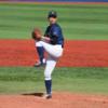 最速154キロの馬力ある投手 創価大 杉山 晃基選手 大卒右腕投手