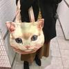 あちゃちゅむの猫バッグはダンス用のバッグ