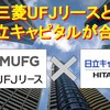 【日立キャピタルと合併】三菱UFJリースの今後の株価見通しはどうだろうか?