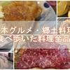 熊本グルメ・熊本の郷土料理食べ歩き全料理 #九州ふっこう割
