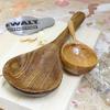 【カービング】スプーン彫りの必需品!円形スクレーパーを作ろう
