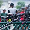 柳井のサイクリングの取組みがTVに!