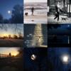 アメブロ、Instagram、Facebookに作家「ウサギと馬」さんの詩をご紹介しました。