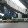 千葉駅 京成千葉駅 喫煙所